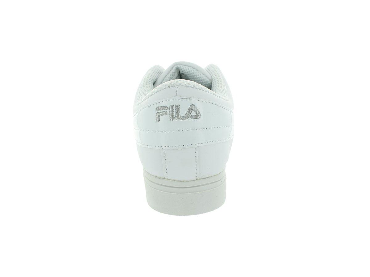 FILA Fila 1VF80064101 : Men's Vulc 13 Low White Sneakers