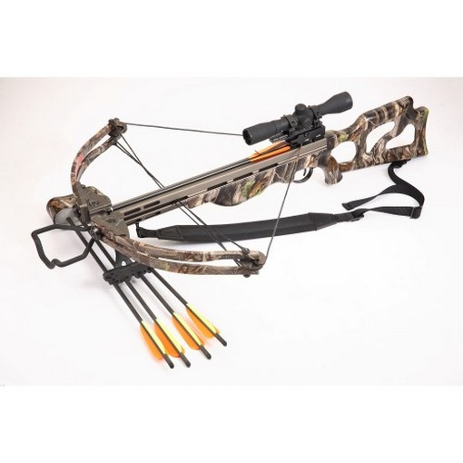 SA Sports Ripper Crossbow Package