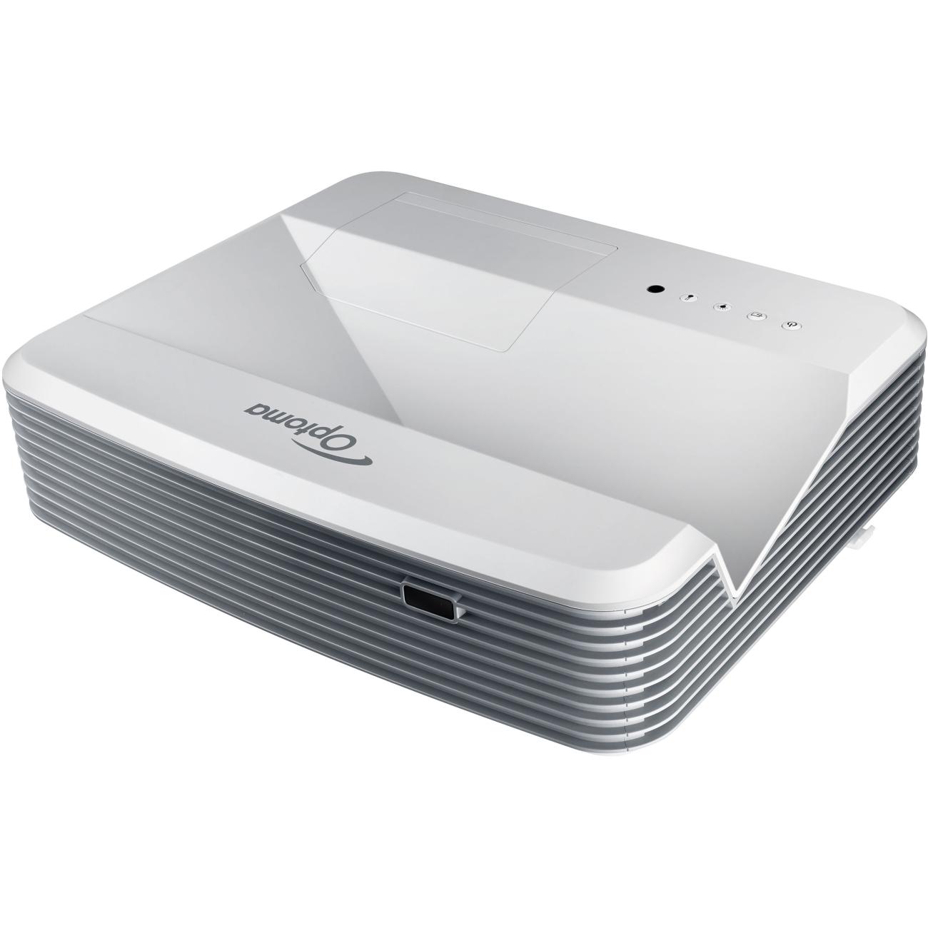 Optoma Technology W319UST 3300-Lumen WXGA U - [Site discount] W319UST