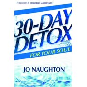 30 Day Detox for Your Soul - eBook