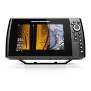 Humminbird Helix 8 Chirp Mega SI+ GPS G3N Fishfinder 410830-1
