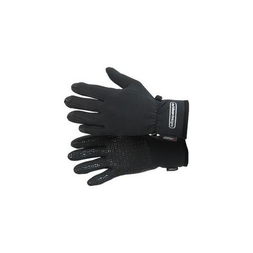 Outdoor Designs Takustretch Black Extra Large DG-337-BL-XL