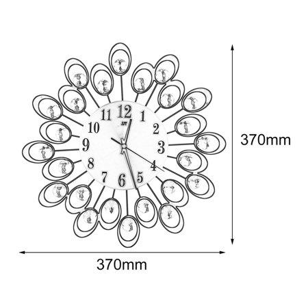 Wall Clocks Home Decor Deals for 2018, Modern European