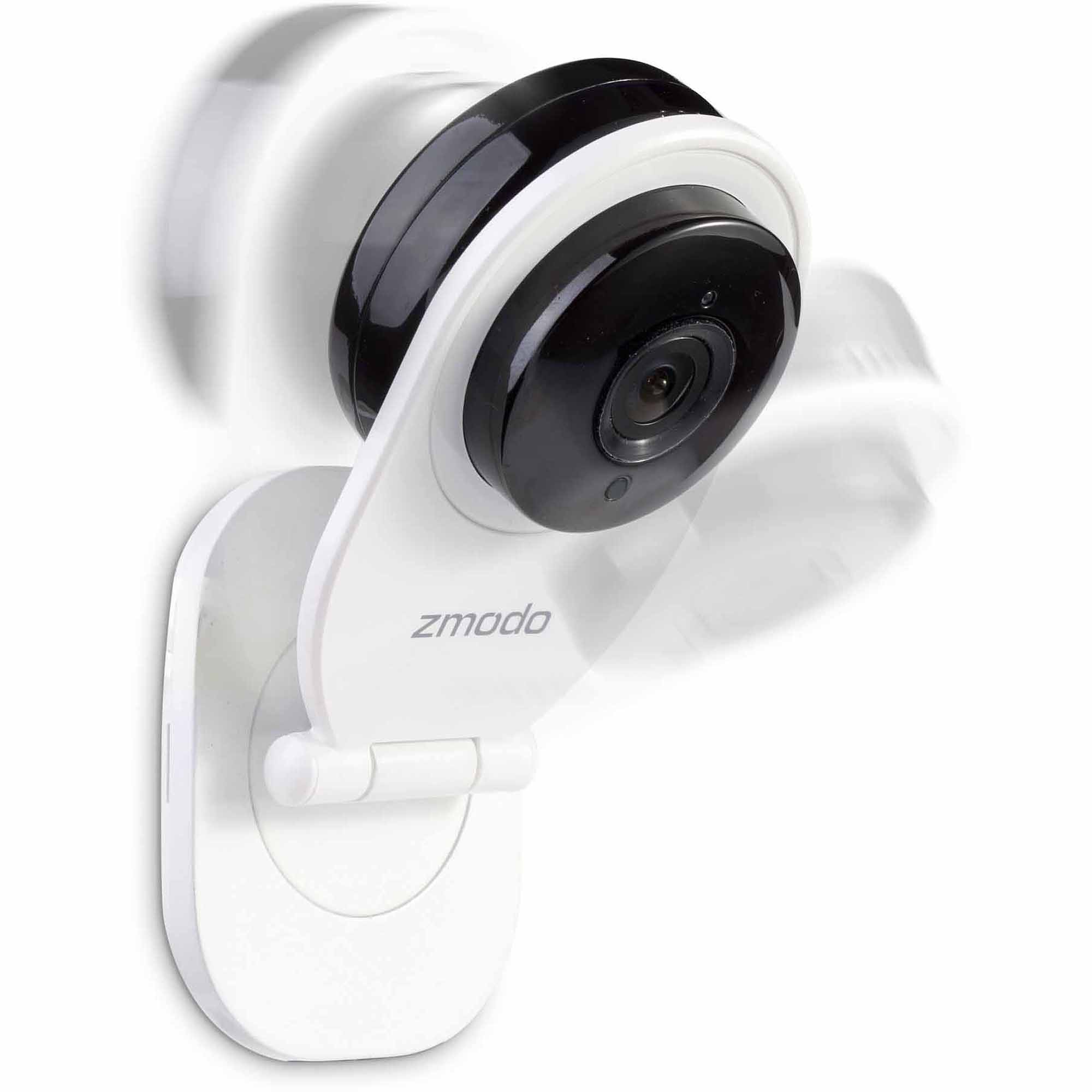 Cámaras De Vigilancia Zmodo 720p Wireless EZCam with 16GB SD Card + Zmodo en VeoyCompro.net