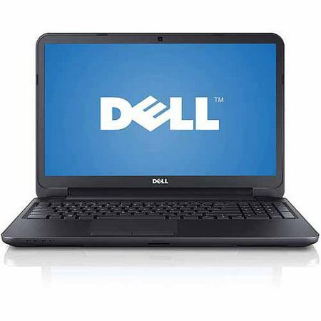 Dell Inspiron I15rv 1909Blk 15 6   4Gb Ram 320Gb Hdd 1 4Ghz W8 1 Black