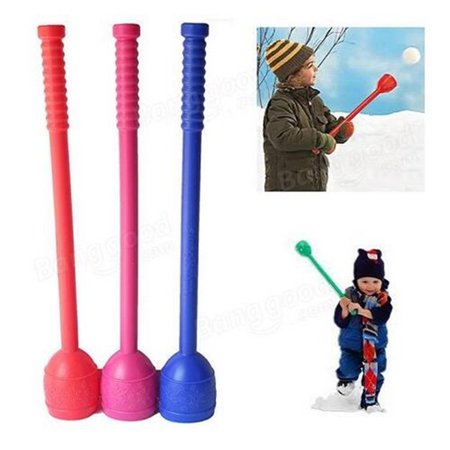 Kids Children Snow Toys Snowball Stick Multifunction Snowball Device Kids Gift for $<!---->