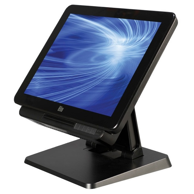 Elo Touchsystems X3-15 TOUCHCOMPUTER REV A 15IN LED HASWE...