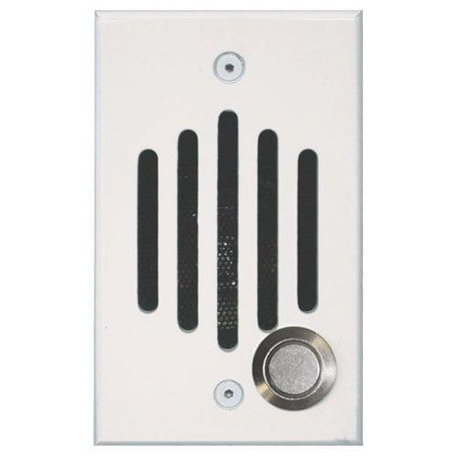 Channel Vision IU-0212 Intercom Unit-White
