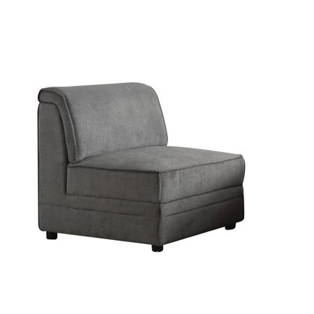 Better Homes And Gardens Faux Leather Accent Chair With