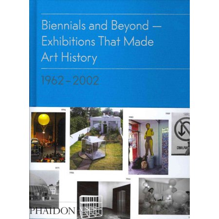 Biennials and Beyond