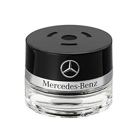 Genuine Mercedes Benz Air-Balance Flacon Perfume Atomiser FREESIDE (Mercedes Benz Camshaft)