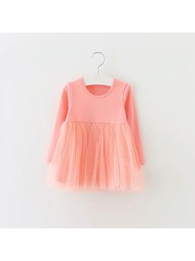 459071035857 Toddler Girls Dresses   Rompers - Walmart.com