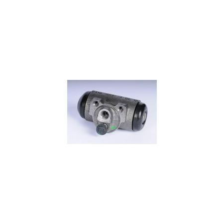 Rear Wheel Cylinder (AC Delco 174-1218 Wheel Cylinder, Rear )