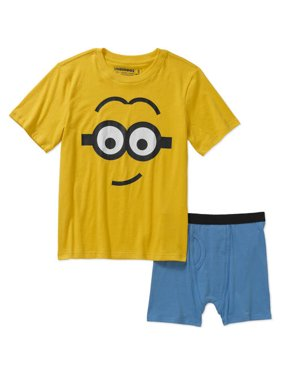 Despicable Me Minions, Boys Underwear, Underoos (Little Boys & Big Boys)