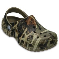 8bfc0a0f Product Image Crocs Boys' Child Classic Realtree Clogs