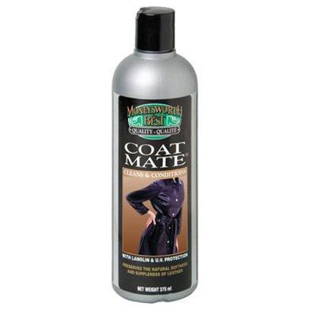 Coat Mate Cleaner - 375 ml