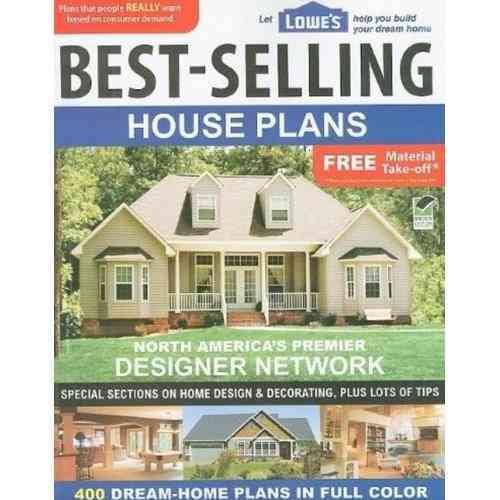 best-selling house plans - walmart