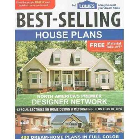 Best selling house plans for Best selling home plan