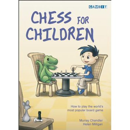 Gambit Chess - Chess for Children