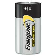 Energizer Industrial Alkaline C Batteries - C - Alkaline (en93ct)