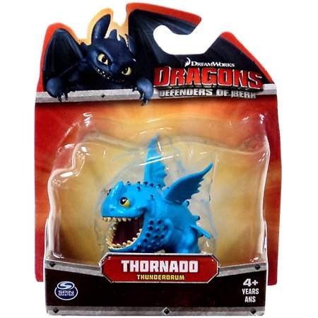 DreamWorks Dragons Defenders of Berk, Mini Dragons,