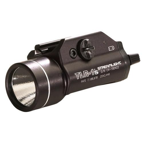 Streamlight TLR-1s Weapon Light Strobe, 69210
