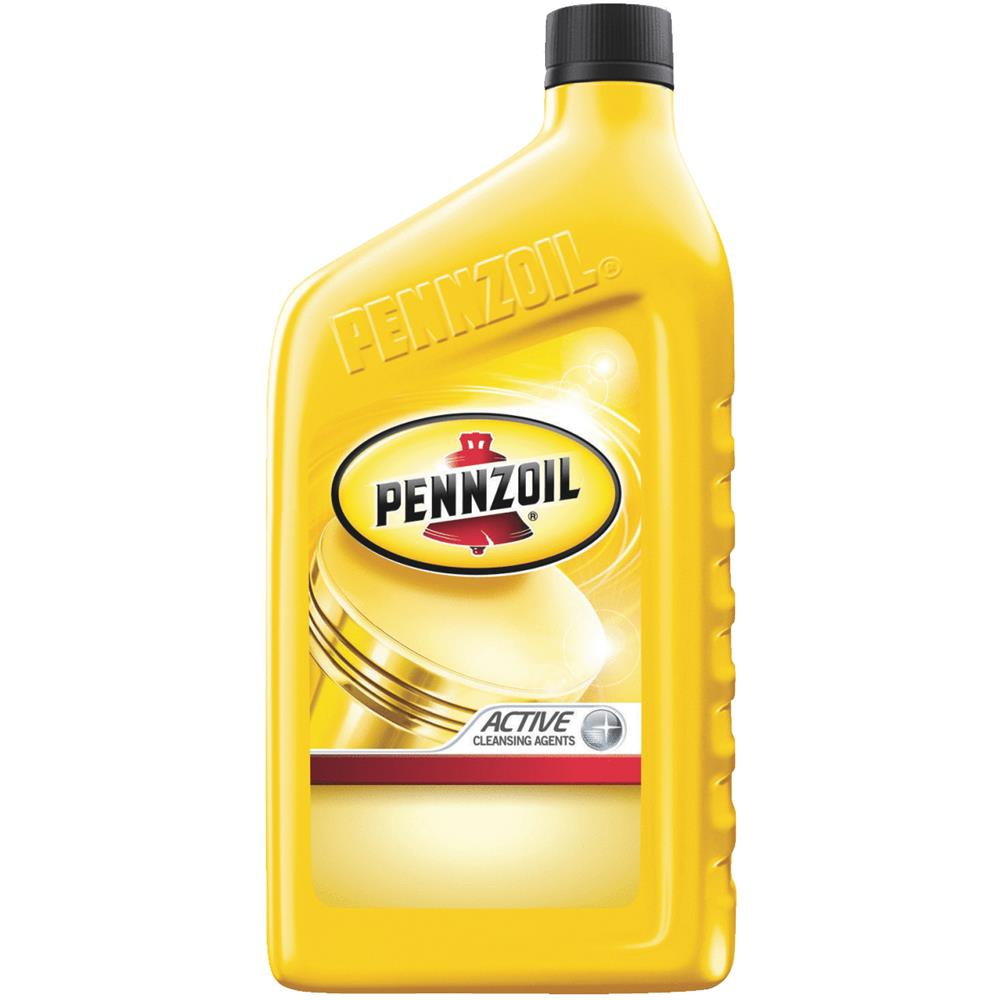 Sopus Products/Lubrication 5w20 Pennzoil Motor Oil 550022779 Pack of 12