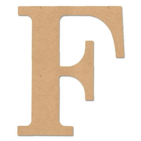Letter Wood Name Train - MPI Wood