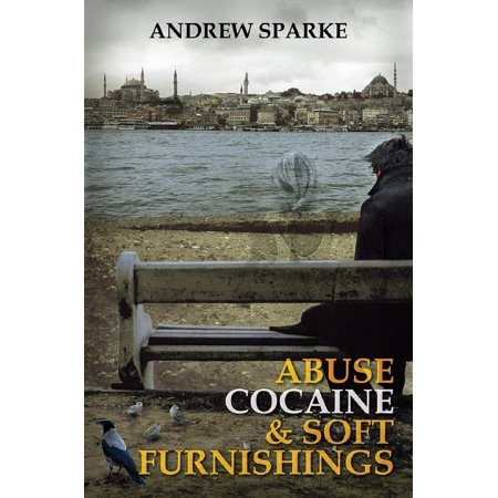 Abuse Cocaine & Soft Furnishings - - Homestyle Soft Furnishings