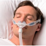 Philips Respironics NuancePro Gel Nasal Pillow Fit-Pack - Free 2 Day Shipping!!! (1105167, No Tax)