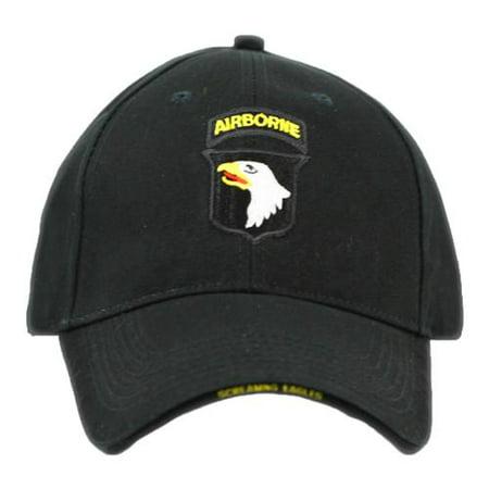 US Army 101st Airborne Division Screaming Eagles Cap - Walmart.com 86b7e631a06f