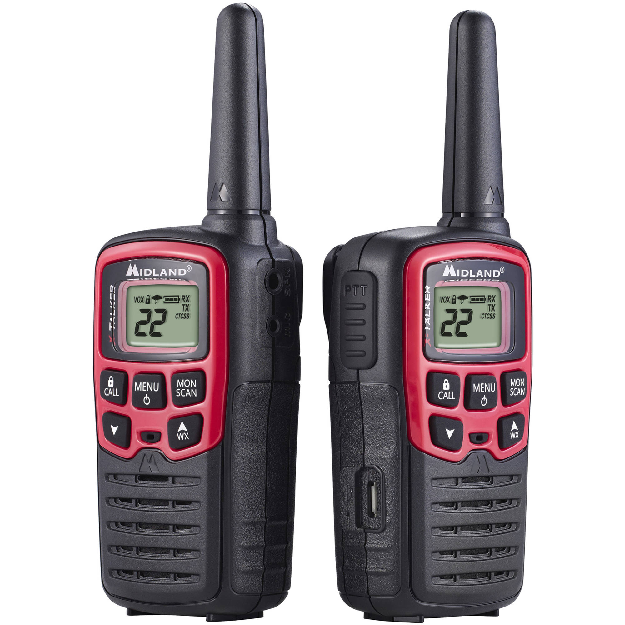 Midland T31VP Walkie Talkies