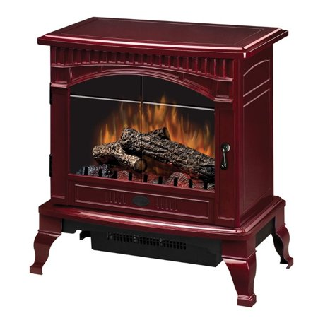 Dimplex Traditional Electric Wood Stove,