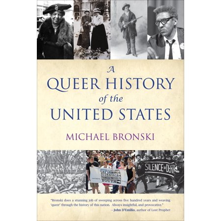 A Queer History of the United States](History Of Halloween In The United States)