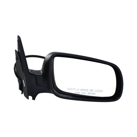 - 1999,2000,2001,2002,2003,2004,2005,2006 Volkswagen Golf Front,Right (Passenger Side) DOOR MIRROR
