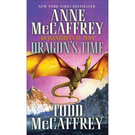 Dragons Time by