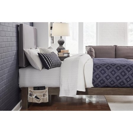 Chair Caddy and Side of Bed Organizer