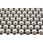 500 Bicycle G25 bearing balls assortment 1/8