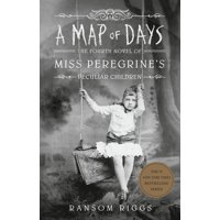 Miss Peregrine's Peculiar Children: A Map of Days (Series #4) (Paperback)