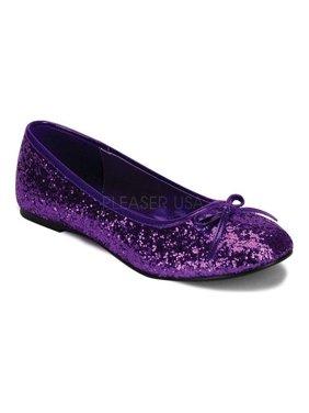 433c8c453895ec Purple Womens Dress Shoes - Walmart.com