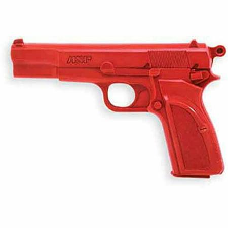 ASP Browning High Power Red Gun Training Series