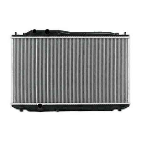 Radiator - Pacific Best Inc For/Fit 2926 06-11 Honda Civic Coupe 2.0L Sedan US/CAN 1.8L 07-11 Sedan