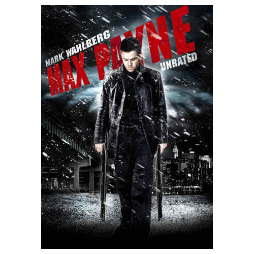 Max Payne (Unrated) (2008)