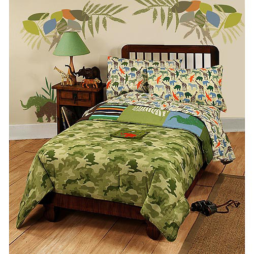 Disney Safari Comforter