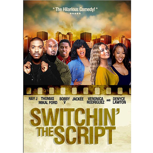 Switchin' The Script