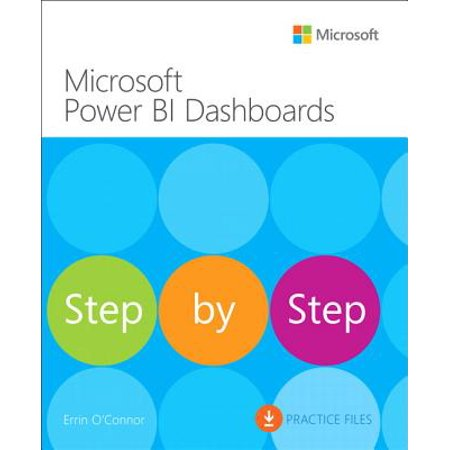 Microsoft Power Bi Dashboards Step