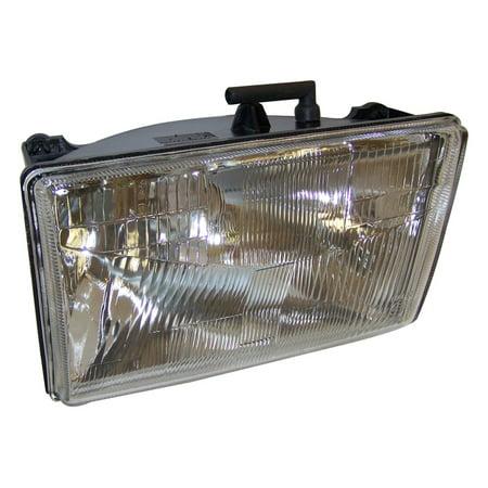 Automotive Lamp (Crown Automotive 55054576 CAS55054576 HEADLAMP)