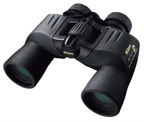 Nikon Action EX Extreme 10 x 50mm Binocular by Nikon