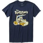 The Flintstones Men's Short Sleeve T-Shirt