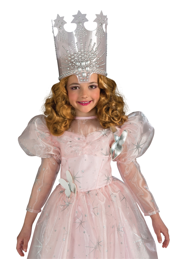 Wizard of Oz Glinda The Good Witch Wig - Walmart.com